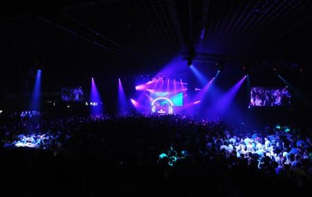 Sjajna atmosfera na Beck'sperience-u u Novom Sadu
