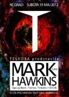 Teskoba predstavlja: Marko Hawkins Live!