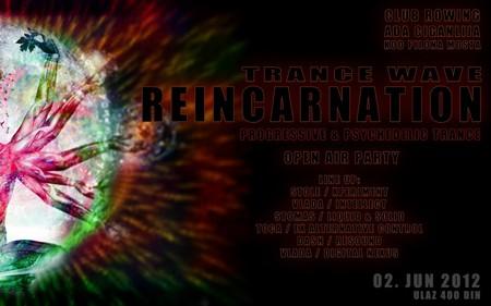 Trance Wave Reincarnation