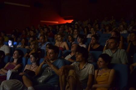 """Sedmi dan internacionalnog filmskog festivala """"Cinema city"""""""