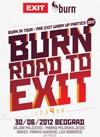 """Karavan """"Burn road to Exit"""" stize u Beograd 30. juna!"""
