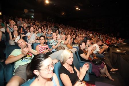 "Peti i šesti dan filmskog festivala ""Cinema City"""