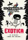 Drugo izdanje festivala Sinestezija u Herceg Novom!