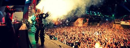 Exit festival - mesto najbolje zabave!