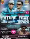 "Prvi OPEN AIR festival u Jagodini: ""Future Fest Jagodina"""