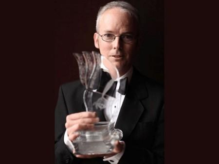 IMPAC nagrada za Džona Makgregora