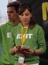 Izabrano 1600 volontera za Exit!
