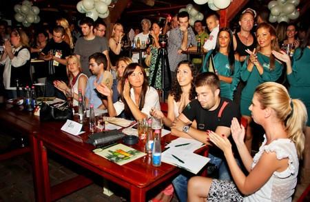 Staropramen karaoke izazov izabrao najboljeg!
