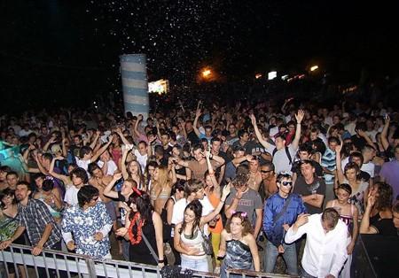 Uskoro Summer3p festival na Paliću