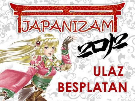 Festival posvećen japanskoj pop-kulturi