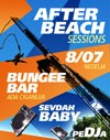After Beach Sessions @ Bungee Bar