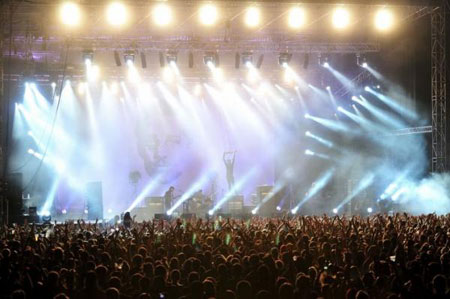INmusic festival 2012