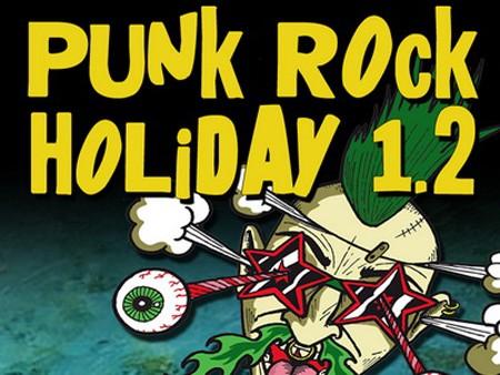 Punk Rock Holiday u Tolminu