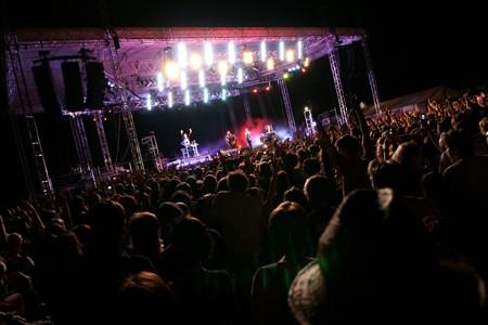 The Roots, Thievery Corporation, Groove Armada na Terraneo festivalu 2012