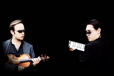 Igudesman i Jo, majstori komedije i klasične muzike, nastupaju u Beogradu!