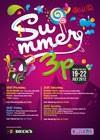 Guardian proglasio Summer3p jednim od najživopisnijih festivala u Evropi