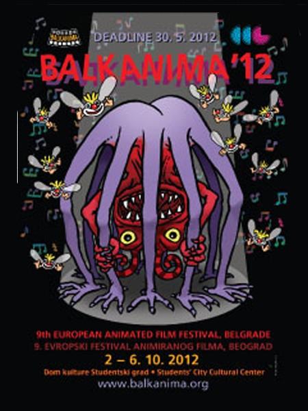 9. Balkanima od 2-6.oktobra u DKSG