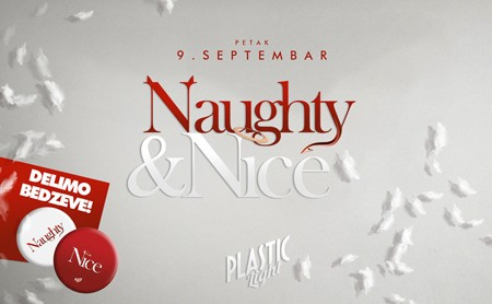 Da li ste Naughty or Nice?