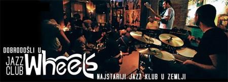Jazz Open Air na Petrovaradinskoj tvrdavi