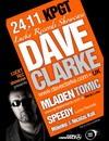 Dave Clarke u Beogradu nakon 3 godine