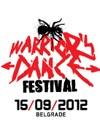 Konačno svi na Warriors Dance Festivalu!
