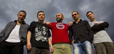 Novi spot i EP grupe Gospodin Pinokio!