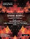 Odložena žurka: Shane Berry na barci Vešeraj