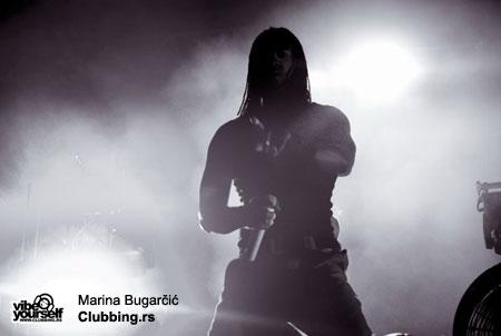 Warriors Dance Festival 2012 - Photo by Marina Bugarčić