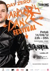 Warriors Dance Festival - Day Zero!