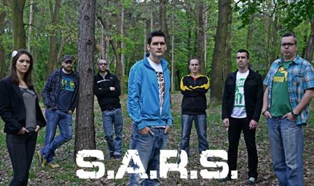 DLM i S.A.R.S. na zatvaranju bašte KST-a