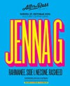 Vodimo Vas na All That Bass with JENNA G