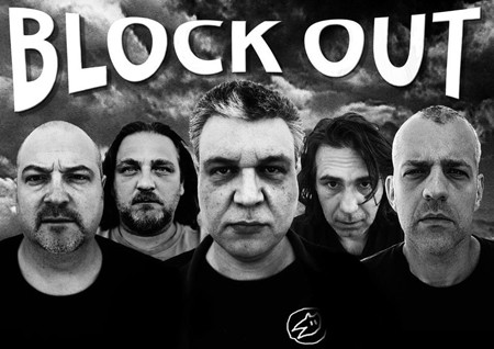 Block Out u klubu Gun!