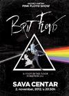 Brit Floyd u Sava Centru