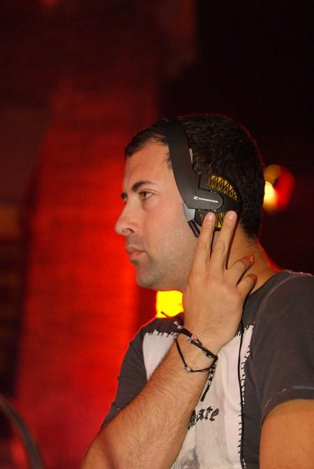 Dave Clarke u novembru u Beogradu!
