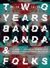 Dve godine Banda Panda Parties u KC Gradu!