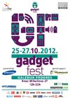 Gadget Fest 2012 u Beogradu