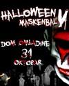 Go2 Halloween maskenbal V