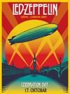 """""""Led Zeppelin: Celebration day"""" samo 17. oktobra u """"Cineplexxu"""""""