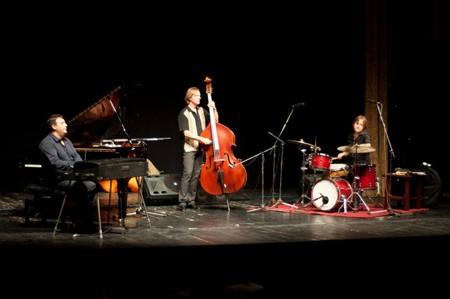 Eric Legnini Trio na Pančevačkom jazz festivalu
