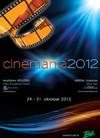 Revija filmova Cinemania počinje 24. oktobra!