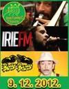 100% LIVE u DOB: Hornsman Coyote, Irie FM i Bizar Bazar!