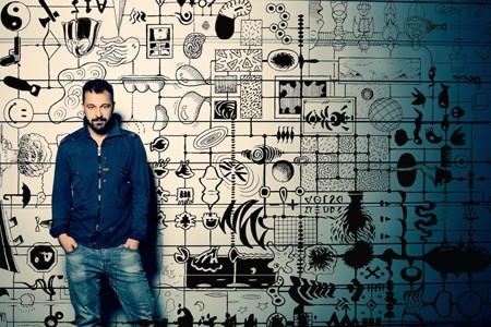 DJ Dejan Milićević promovisao novi album u klubu The Tube!