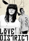 Vodimo vas na Love District žurku!