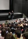 Otvoren filmski festival Slobodna zona