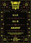 Vračar Raps! V.I.P., Ill G i Arafat