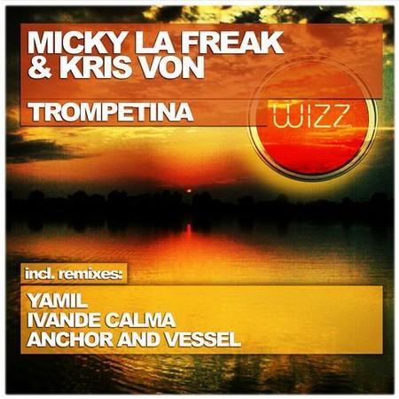 Micky La Freak