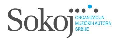 """Podrška SOKOJ-a serijalu """"Junior series"""""""