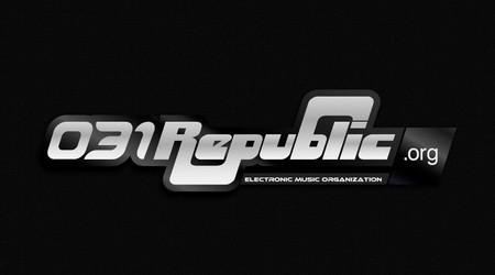 """031 Republic"" electronic music organization"