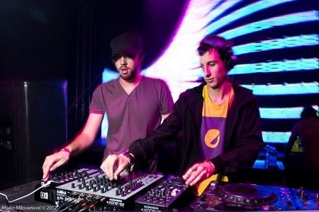 031 Republic DJ team Luka Vuković & Ivan Radojević