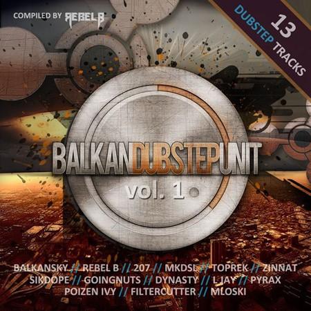 MTV i Balkan Dubstep Unit vam poklanjaju regionalnu kompilaciju dubstep hitova!